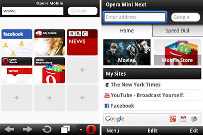 Better Than Opera Mini?